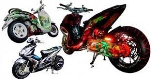 Asuransi SEPEDA MOTOR