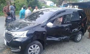 Jaminan asuransi mobil