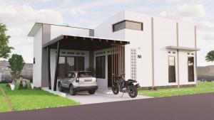 Rumah exclusive MURAH