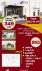 RUMAH MURAH EXCLUSIVE di PEKANBARU  RIAU…085355506944